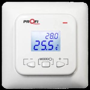 Цифровой терморегулятор Profi Therm EX01