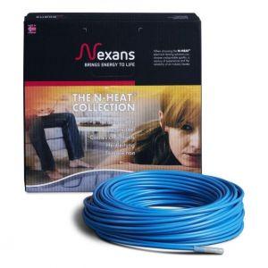 Нагревательный кабель Nexans TXLP/2R 400/17