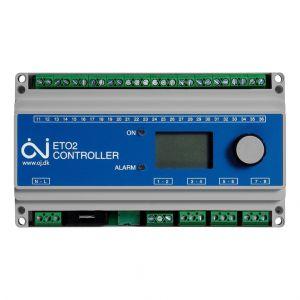 Механический терморегулятор OJ Electronics ETO2-4550