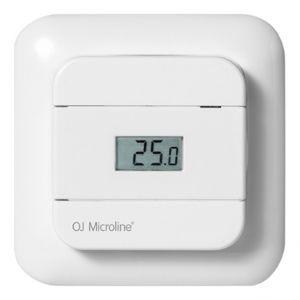 Цифровой терморегулятор OJ Electronics OTN2-1999