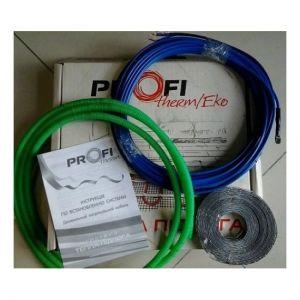Нагревательный кабель Profi Therm Eko 2 16,5/2025 Вт 12,2 кв.м