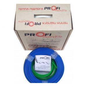 Нагревательный кабель Profi Therm Eko Flex 1120 Вт 7,5 кв.м