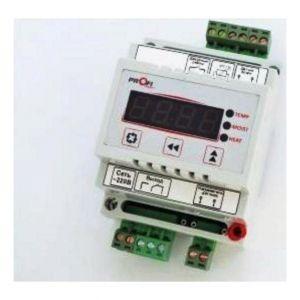 Цифровой терморегулятор Profi Therm K-2